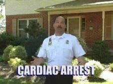 Cardiac Arrest - English