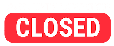 The Carousel Park Cross Country Course is Closed