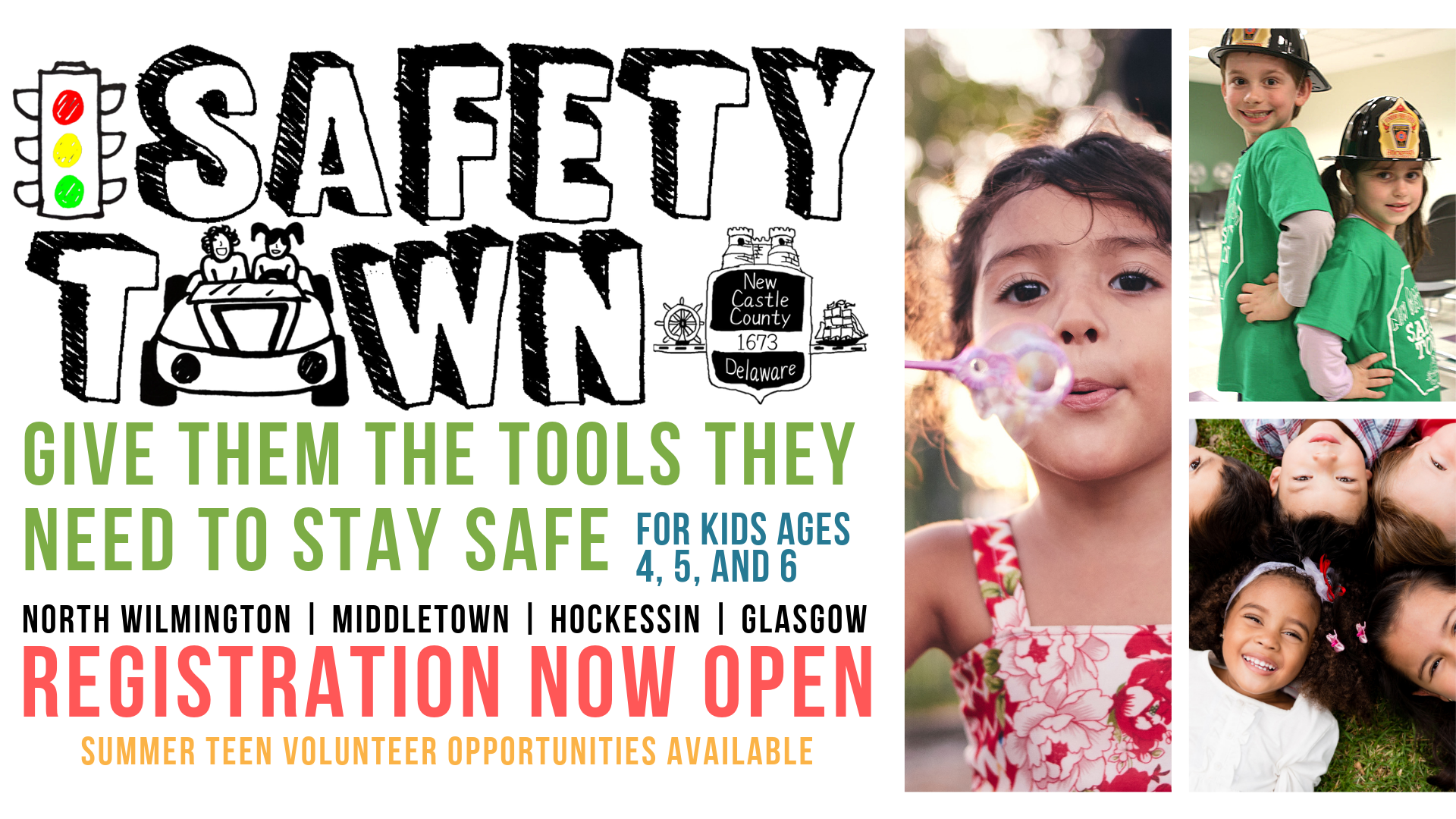 Safety Town 19