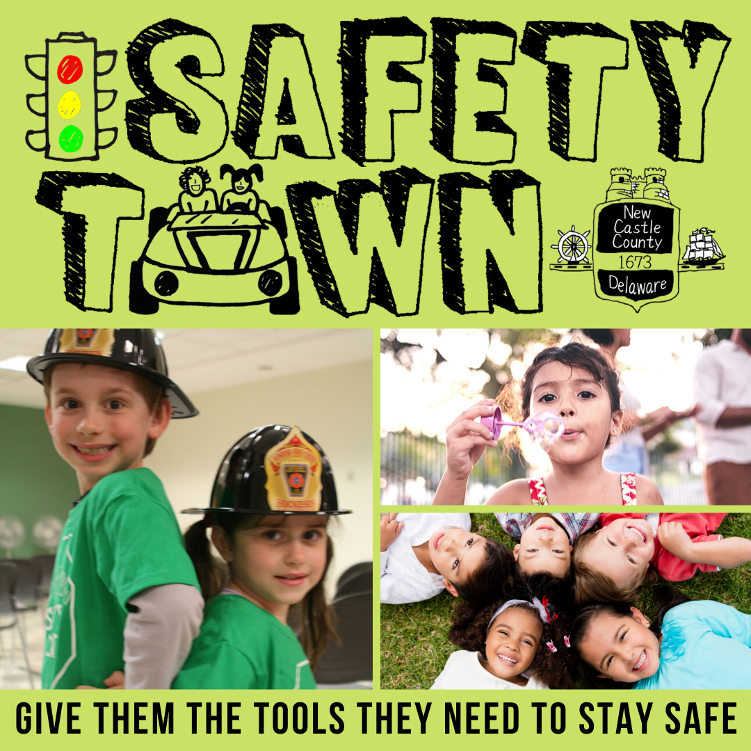 Copy of Copy of Metro Kids Safety Town 19
