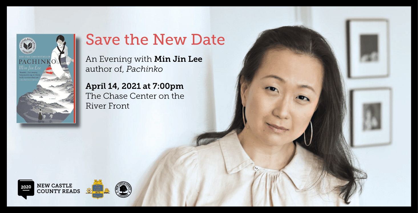 Evening with the author - New date - April 14, 2021