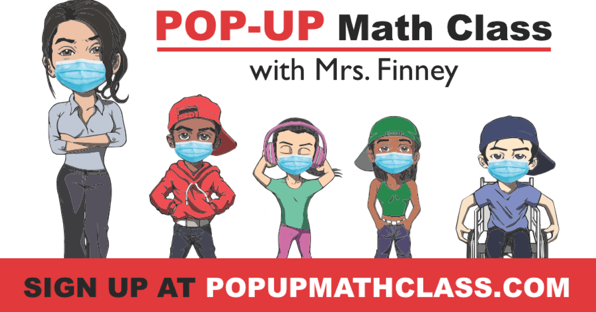 Pop-Up Math Class popupmath.com