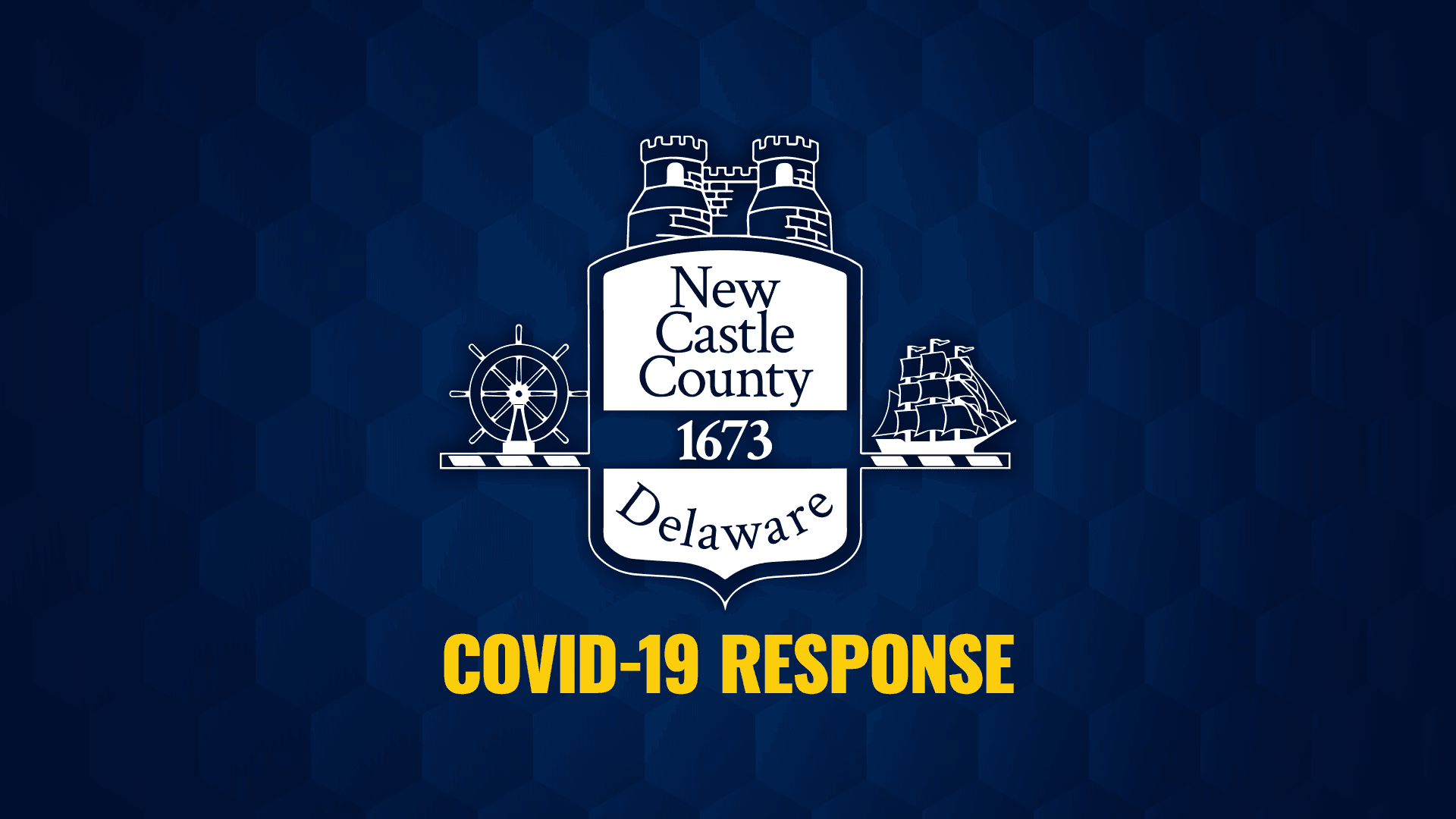 New Castle County COVID-19 Response
